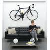 Cycloc Hero Sykkelstativ Grønn